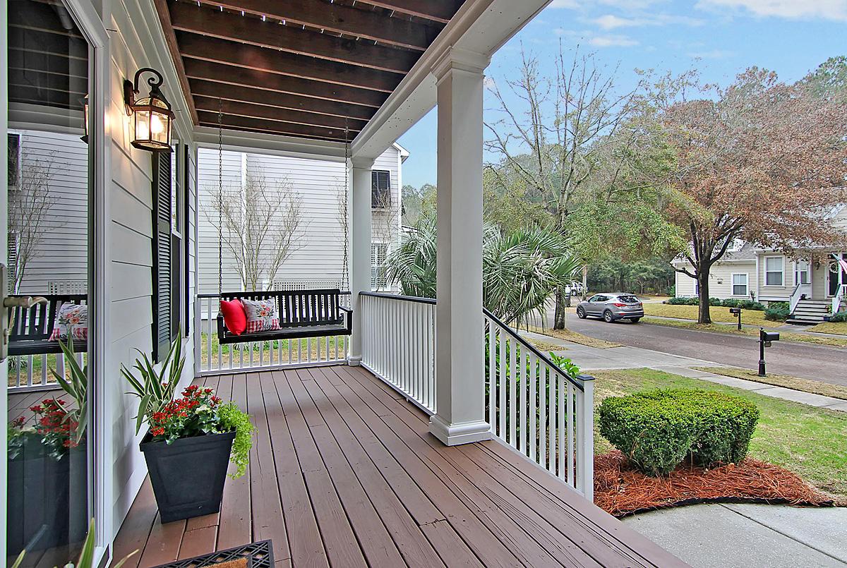 Hamlin Plantation Homes For Sale - 3513 Higgins, Mount Pleasant, SC - 3