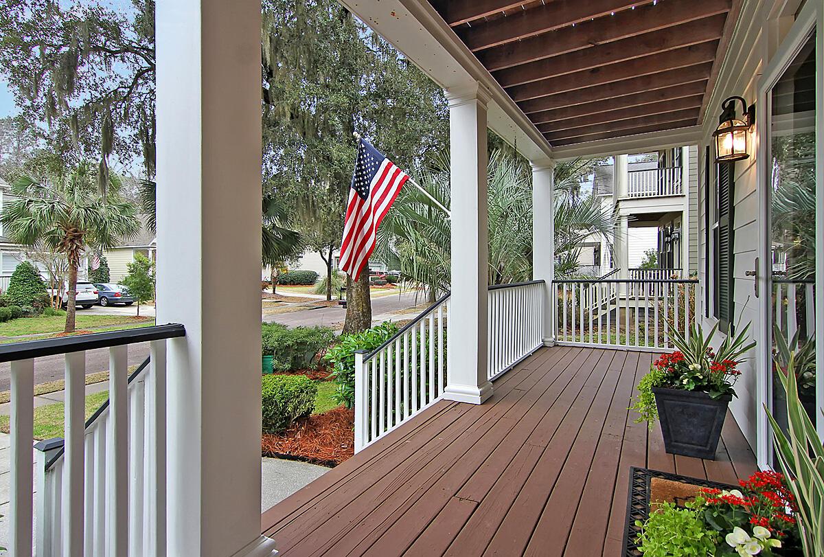 Hamlin Plantation Homes For Sale - 3513 Higgins, Mount Pleasant, SC - 38