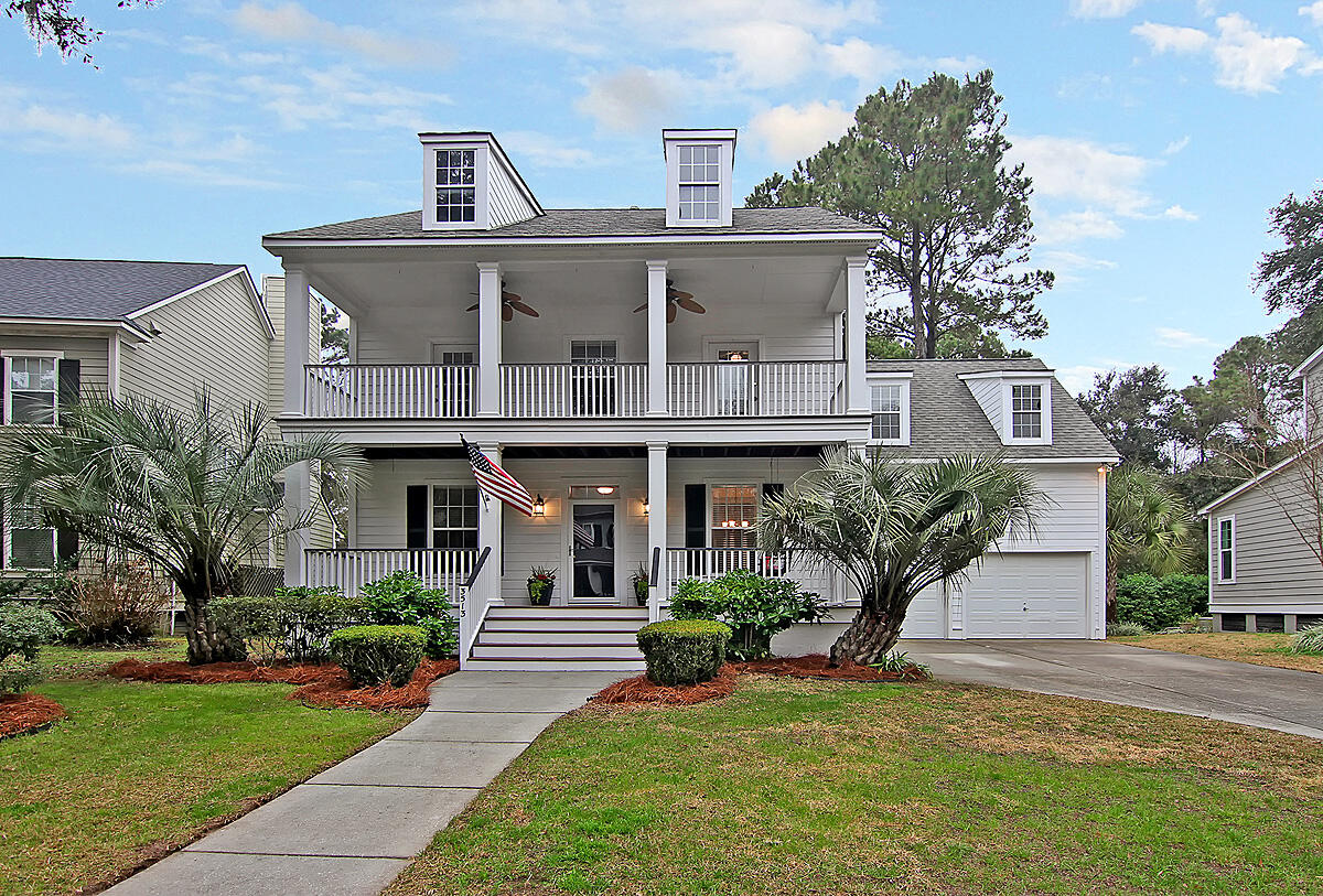 Hamlin Plantation Homes For Sale - 3513 Higgins, Mount Pleasant, SC - 40