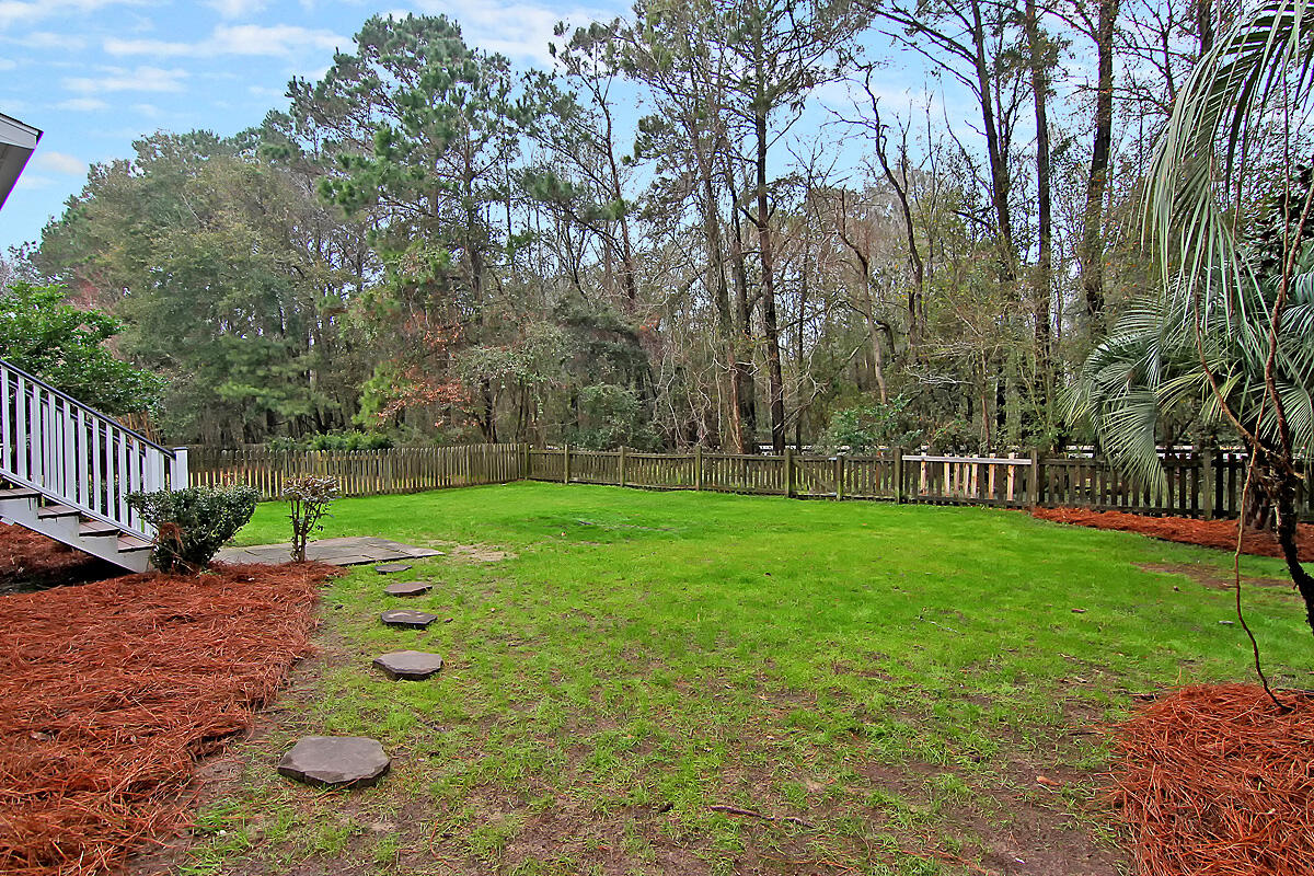 Hamlin Plantation Homes For Sale - 3513 Higgins, Mount Pleasant, SC - 17