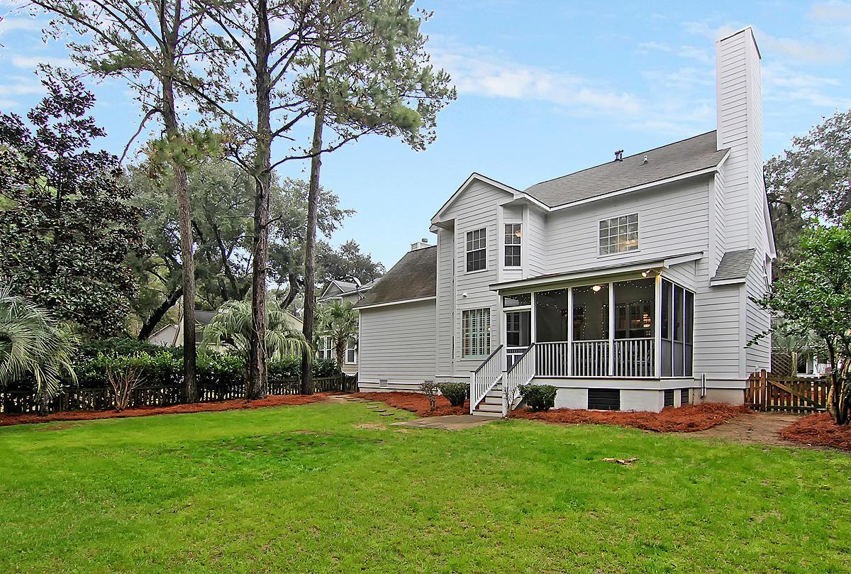 Hamlin Plantation Homes For Sale - 3513 Higgins, Mount Pleasant, SC - 18