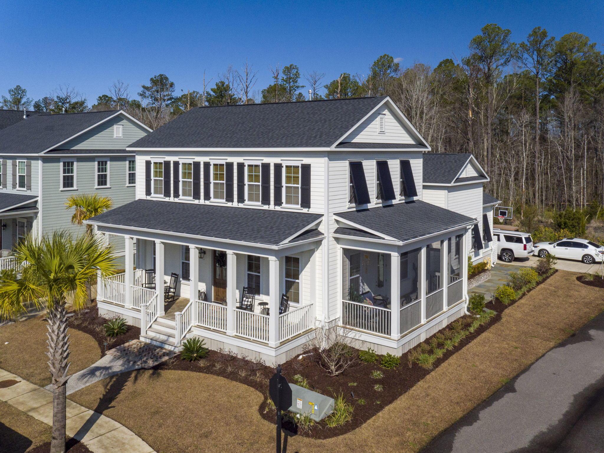 Carolina Park Homes For Sale - 3590 Backshore, Mount Pleasant, SC - 66