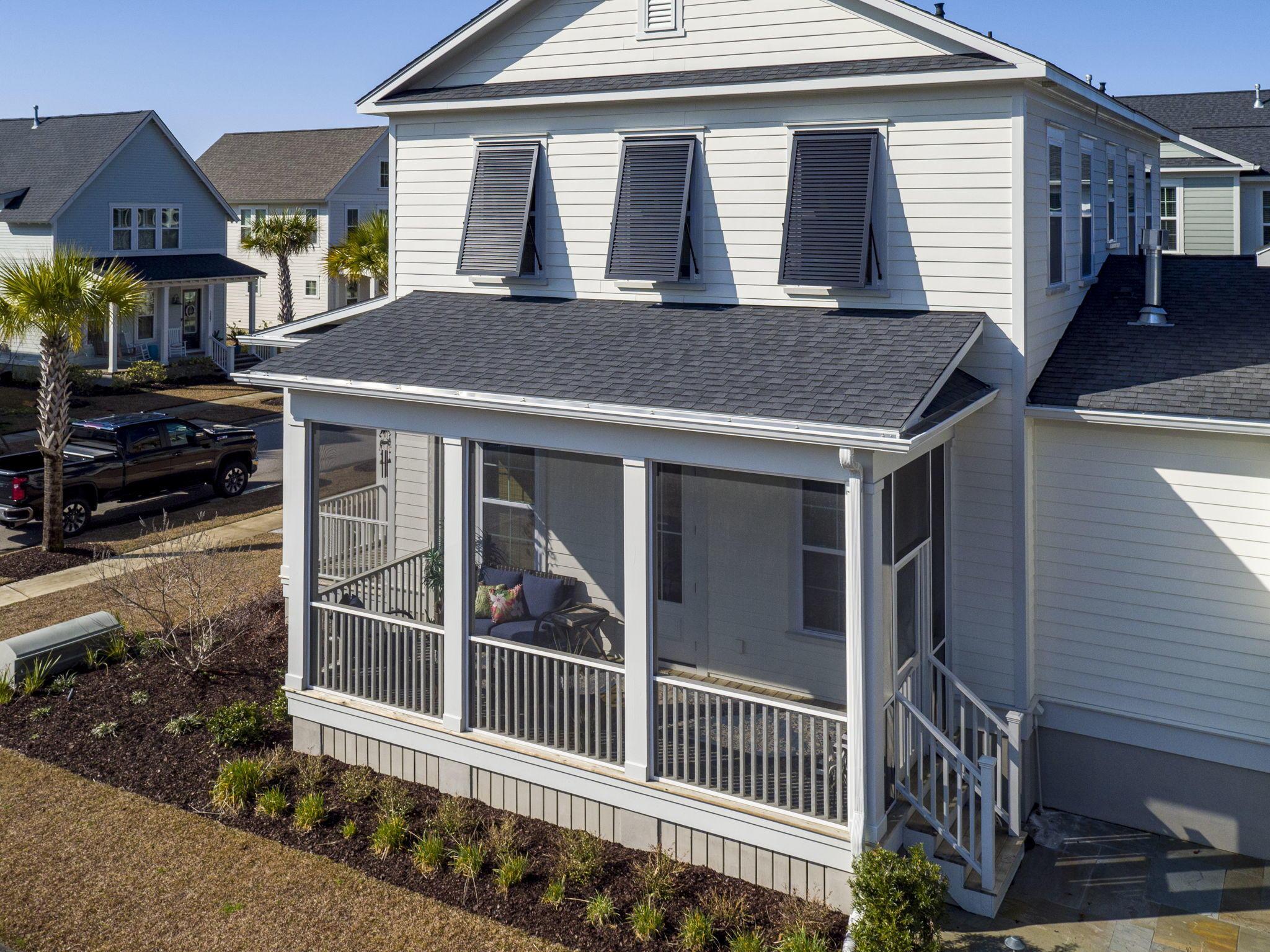 Carolina Park Homes For Sale - 3590 Backshore, Mount Pleasant, SC - 64
