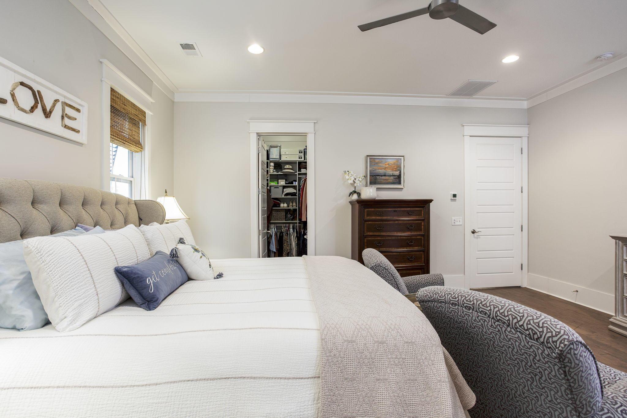 Carolina Park Homes For Sale - 3590 Backshore, Mount Pleasant, SC - 29