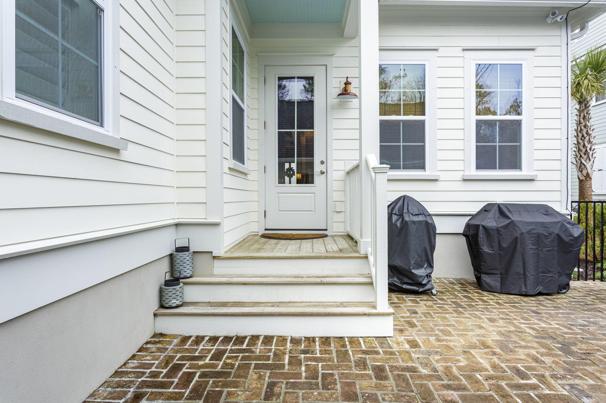 Carolina Park Homes For Sale - 3590 Backshore, Mount Pleasant, SC - 15