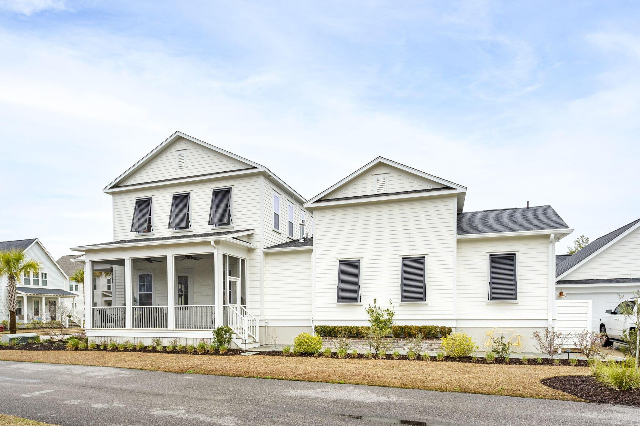Carolina Park Homes For Sale - 3590 Backshore, Mount Pleasant, SC - 62