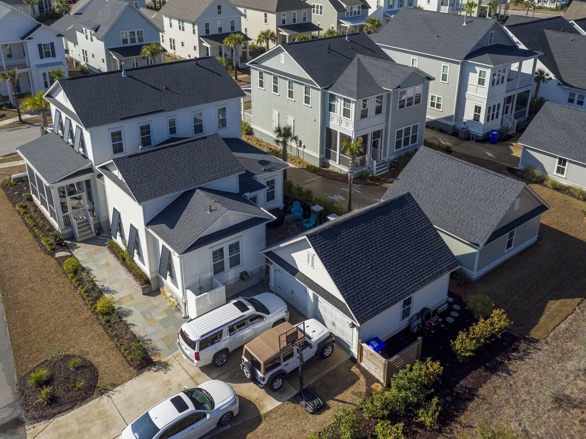 Carolina Park Homes For Sale - 3590 Backshore, Mount Pleasant, SC - 16