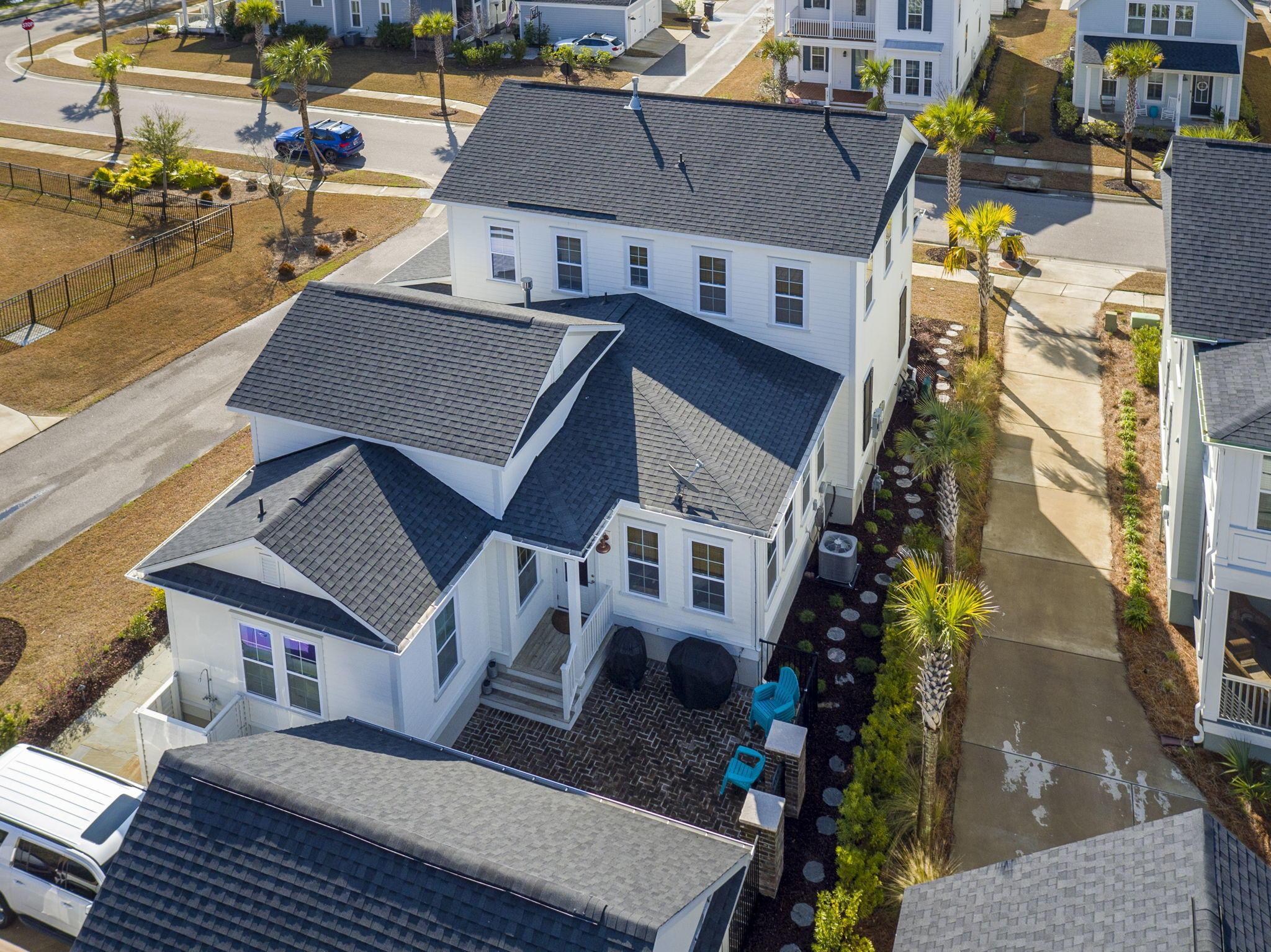 Carolina Park Homes For Sale - 3590 Backshore, Mount Pleasant, SC - 17