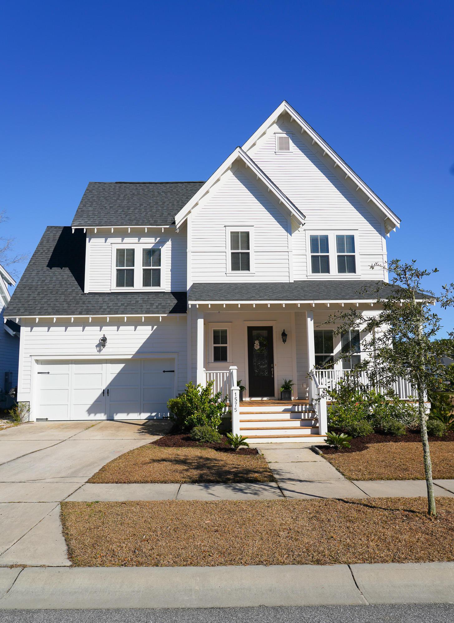 1575 Harriman Street, Mount Pleasant, 29466, 4 Bedrooms Bedrooms, ,2 BathroomsBathrooms,Residential,For Sale,Harriman,21004207