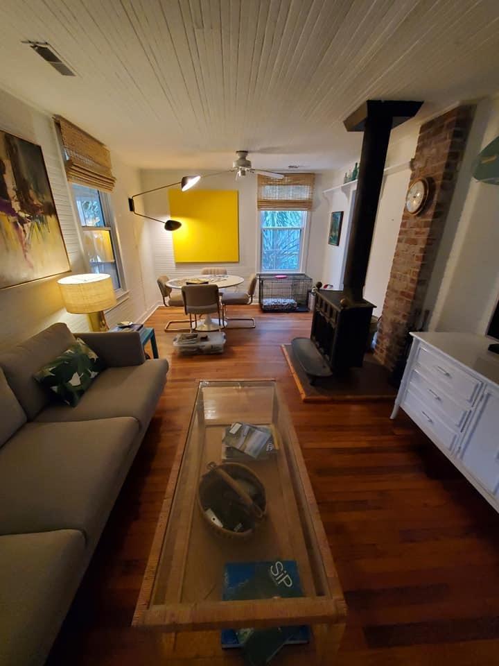 None Homes For Sale - 1417 Middle, Sullivans Island, SC - 4