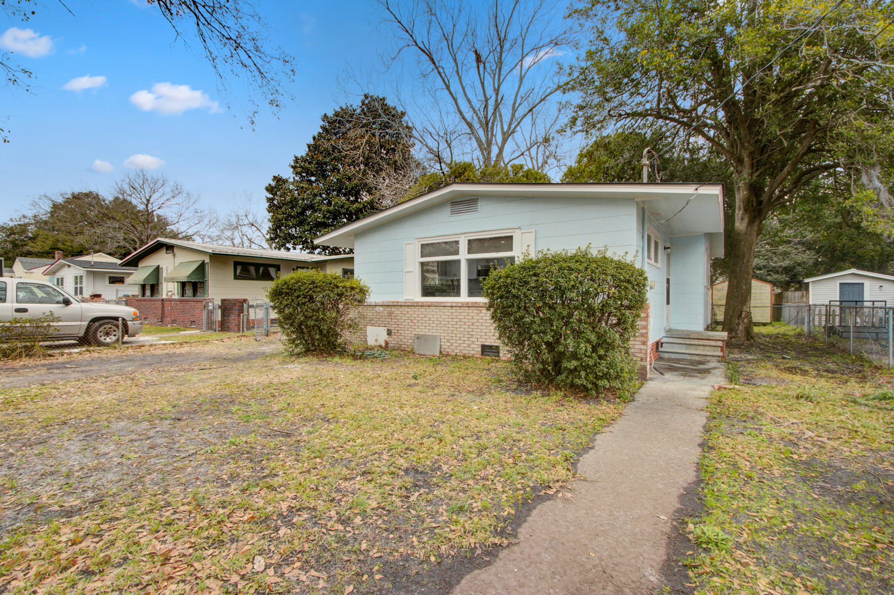 Port Park Homes For Sale - 5820 Sledge, Hanahan, SC - 6