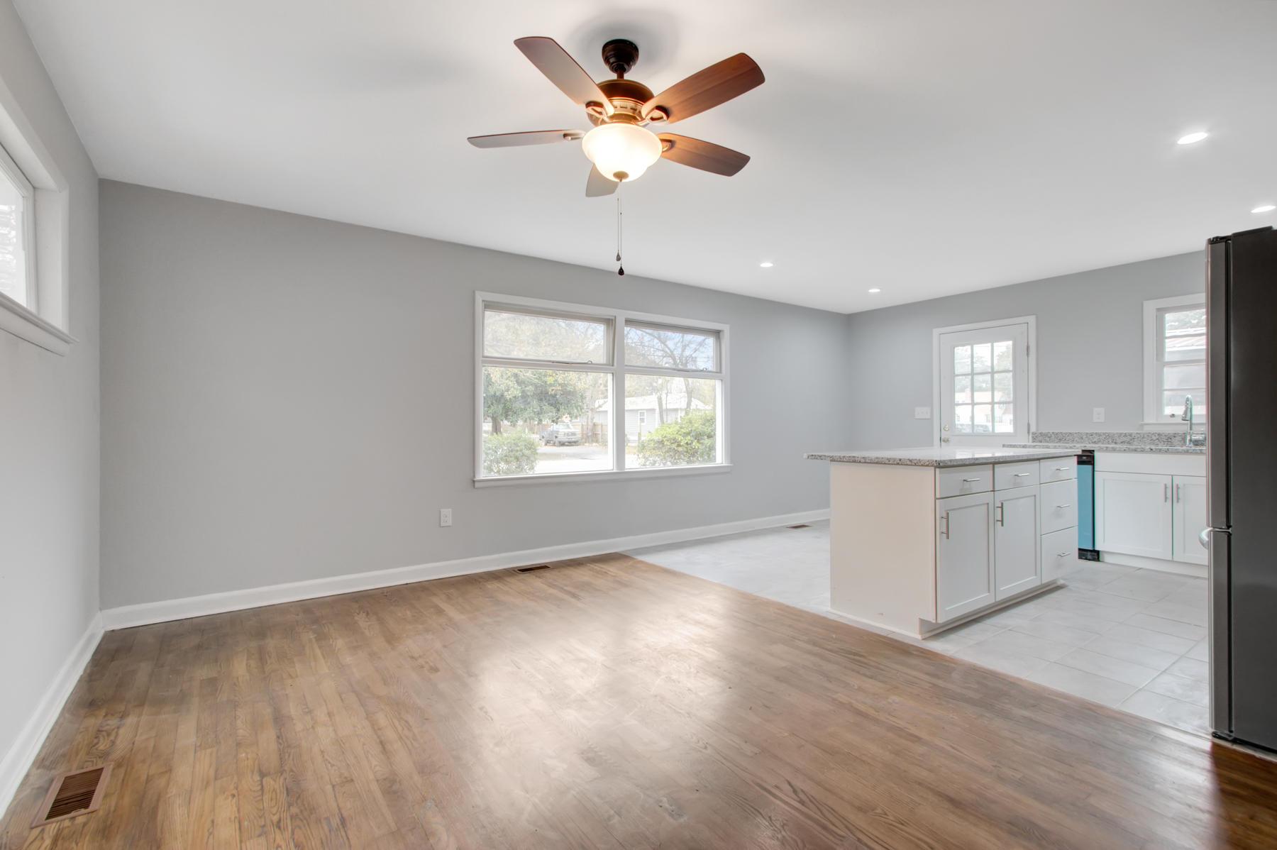 Port Park Homes For Sale - 5820 Sledge, Hanahan, SC - 5