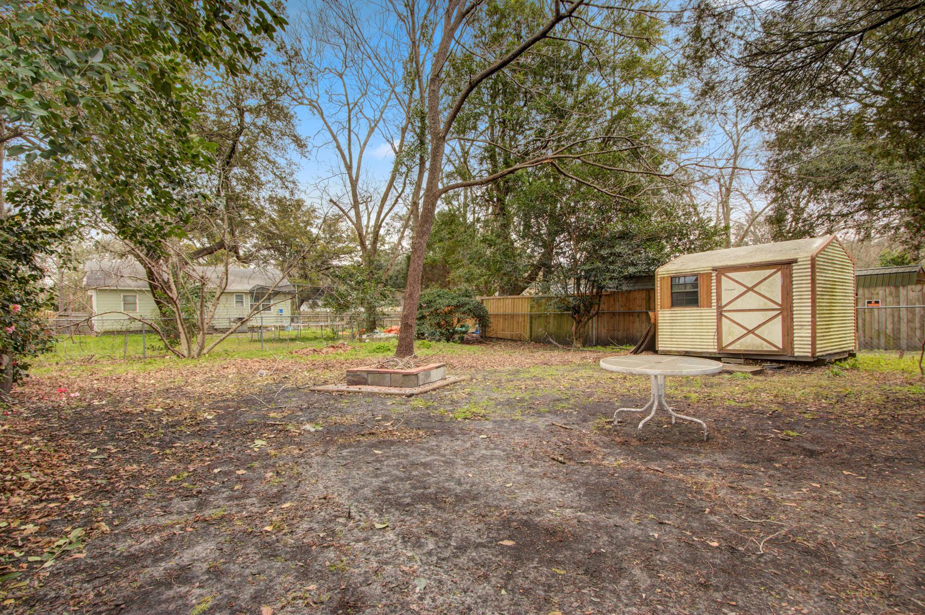 Port Park Homes For Sale - 5820 Sledge, Hanahan, SC - 24
