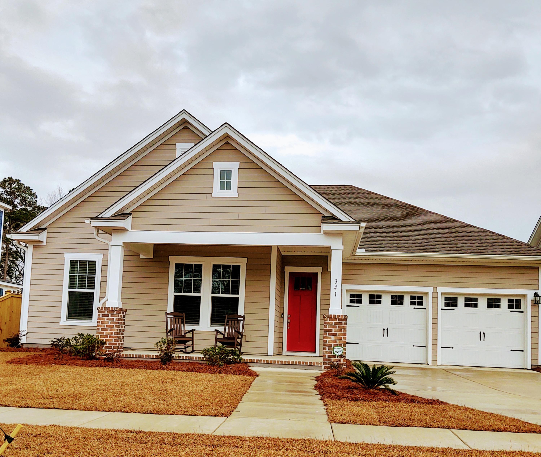Carnes Crossroads Homes For Sale - 125 Philips Park, Summerville, SC - 29