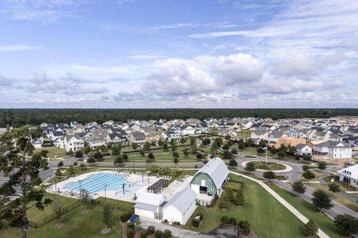Carnes Crossroads Homes For Sale - 125 Philips Park, Summerville, SC - 9