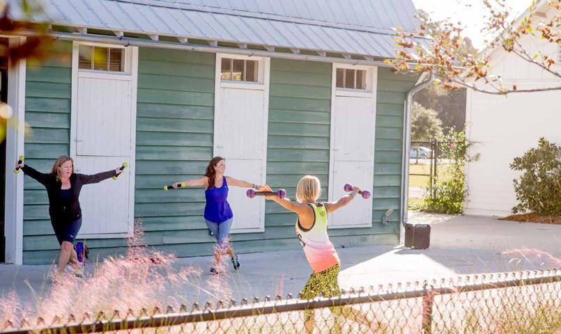 Carnes Crossroads Homes For Sale - 125 Philips Park, Summerville, SC - 8