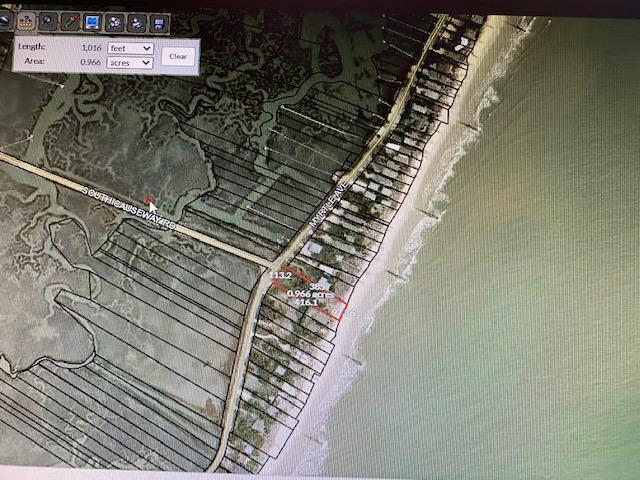 448 Myrtle Avenue, Pawleys Island, 29585, ,Vacant Land,For Sale,Myrtle,21004598
