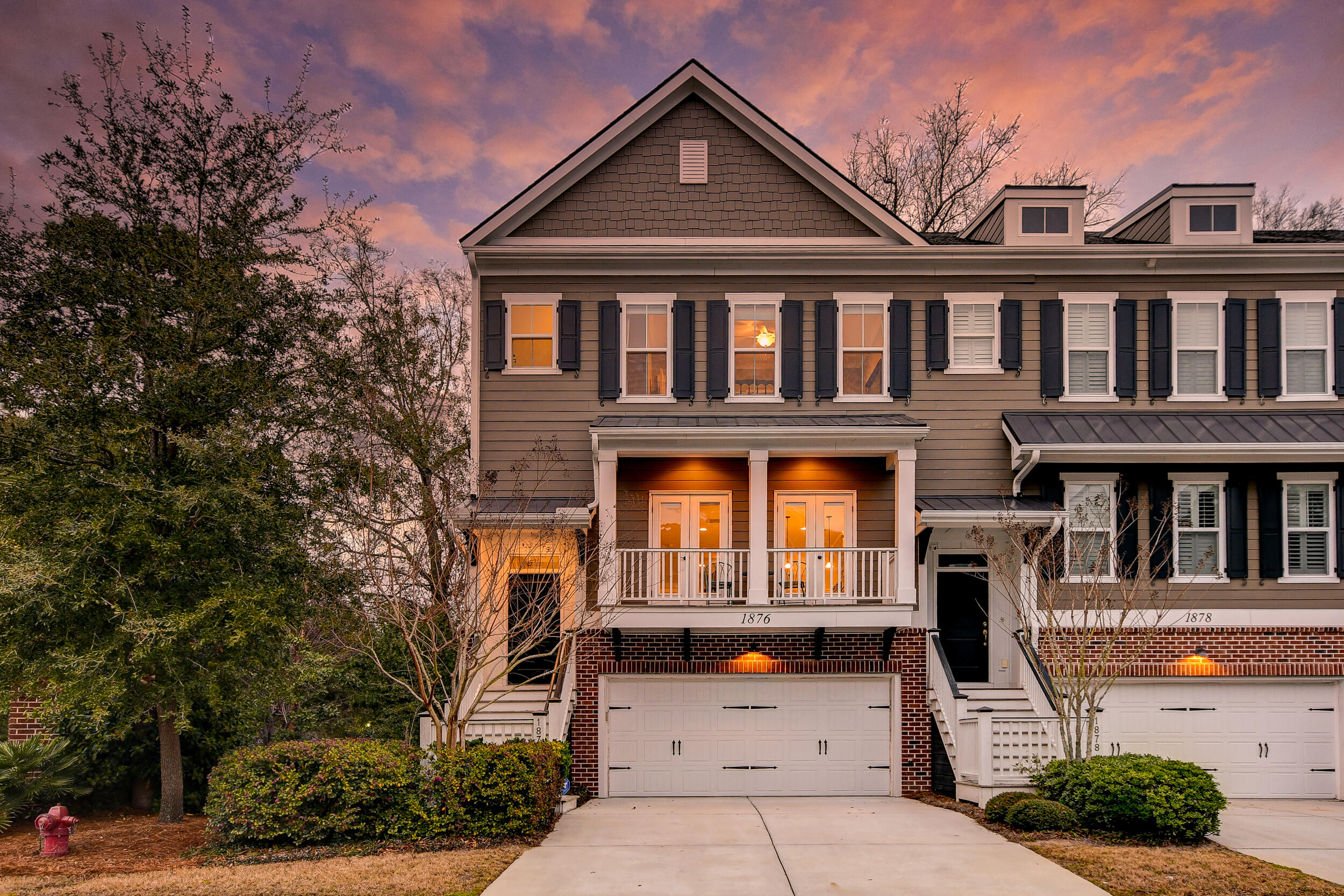 1876 Carolina Towne Court, Mount Pleasant, 29464, 3 Bedrooms Bedrooms, ,3 BathroomsBathrooms,Residential,For Sale,Carolina Towne,21004412