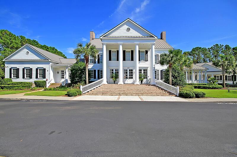 Hamlin Plantation Homes For Sale - 3513 Higgins, Mount Pleasant, SC - 21
