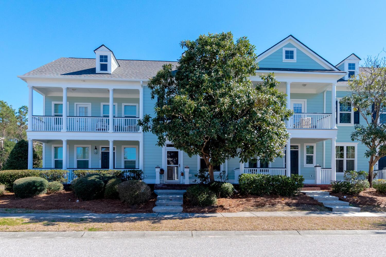 Hamlin Plantation Homes For Sale - 3372 Billings, Mount Pleasant, SC - 11