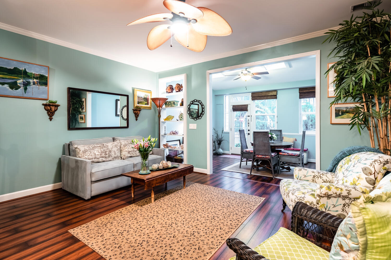 Hamlin Plantation Homes For Sale - 3372 Billings, Mount Pleasant, SC - 22