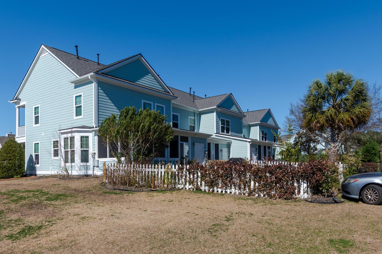 Hamlin Plantation Homes For Sale - 3372 Billings, Mount Pleasant, SC - 32