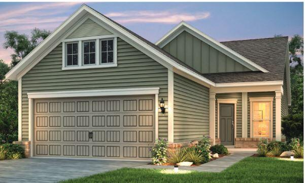 Nexton Homes For Sale - 539 Switchgrass, Summerville, SC - 0