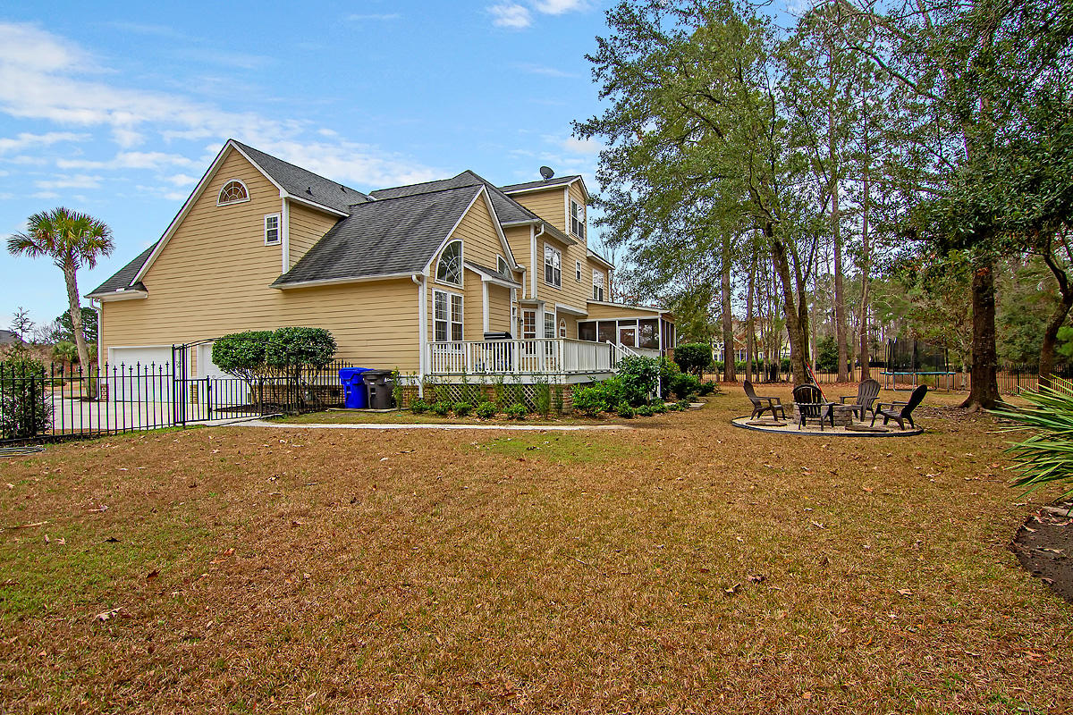 Dunes West Homes For Sale - 1740 Greenspoint, Mount Pleasant, SC - 42