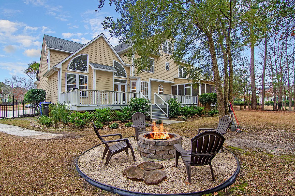 Dunes West Homes For Sale - 1740 Greenspoint, Mount Pleasant, SC - 41