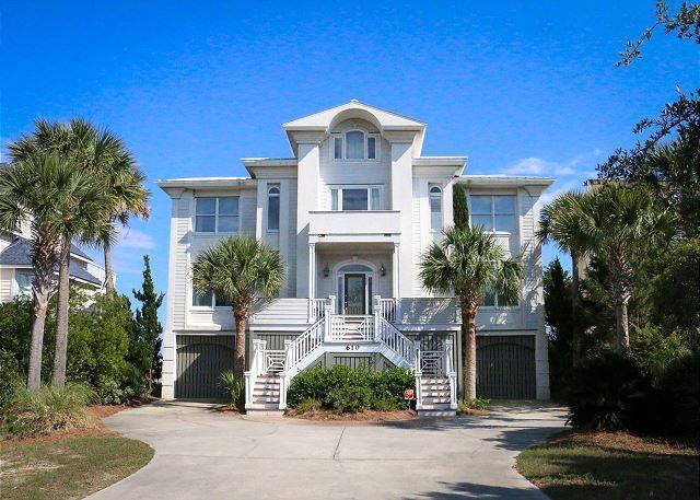 610 Ocean Blvd. Boulevard, Isle of Palms, 29451, 11 Bedrooms Bedrooms, ,8 BathroomsBathrooms,Residential,For Sale,Ocean Blvd.,21004411