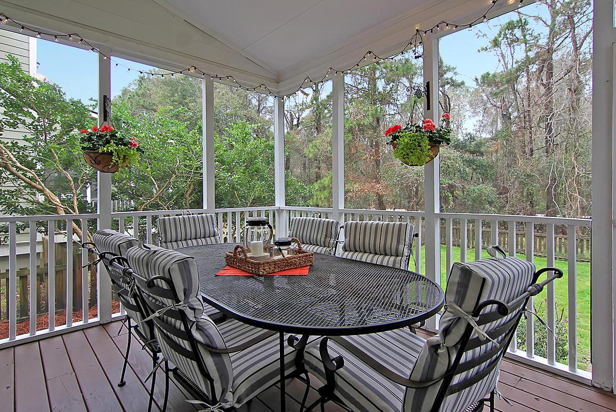 Hamlin Plantation Homes For Sale - 3513 Higgins, Mount Pleasant, SC - 27