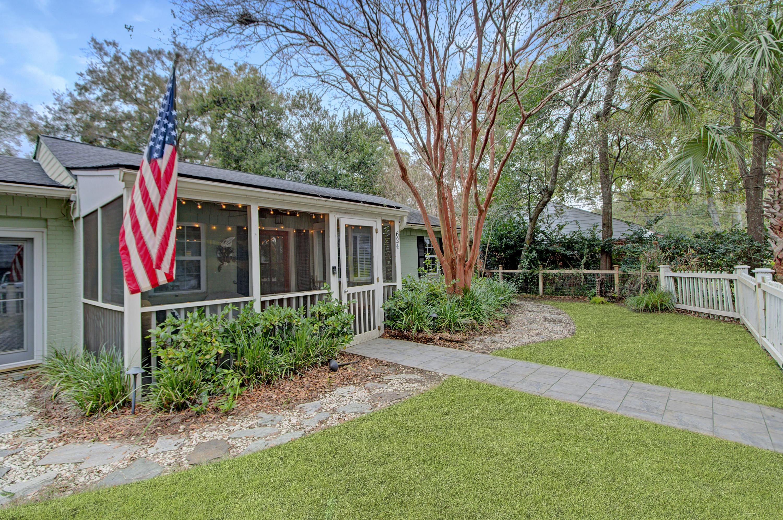 Charleston Address - MLS Number: 21004361