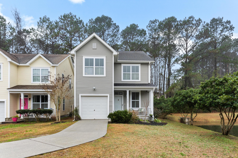 Carriage Hill Landing Homes For Sale - 1151 Landau, Mount Pleasant, SC - 11