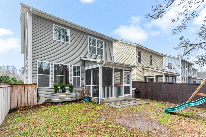Carriage Hill Landing Homes For Sale - 1151 Landau, Mount Pleasant, SC - 20