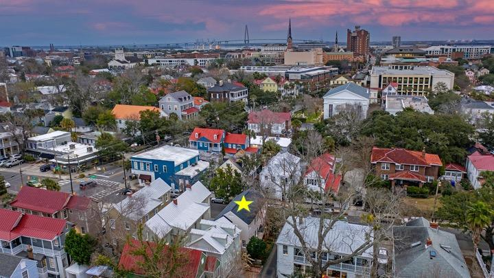 93 Smith Street, Charleston, 29401, 3 Bedrooms Bedrooms, ,2 BathroomsBathrooms,Residential,For Sale,Smith,21004525
