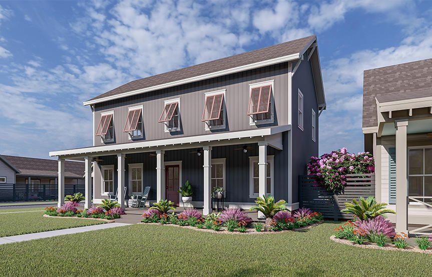 Nexton Homes For Sale - 300 Ripple Park, Summerville, SC - 5