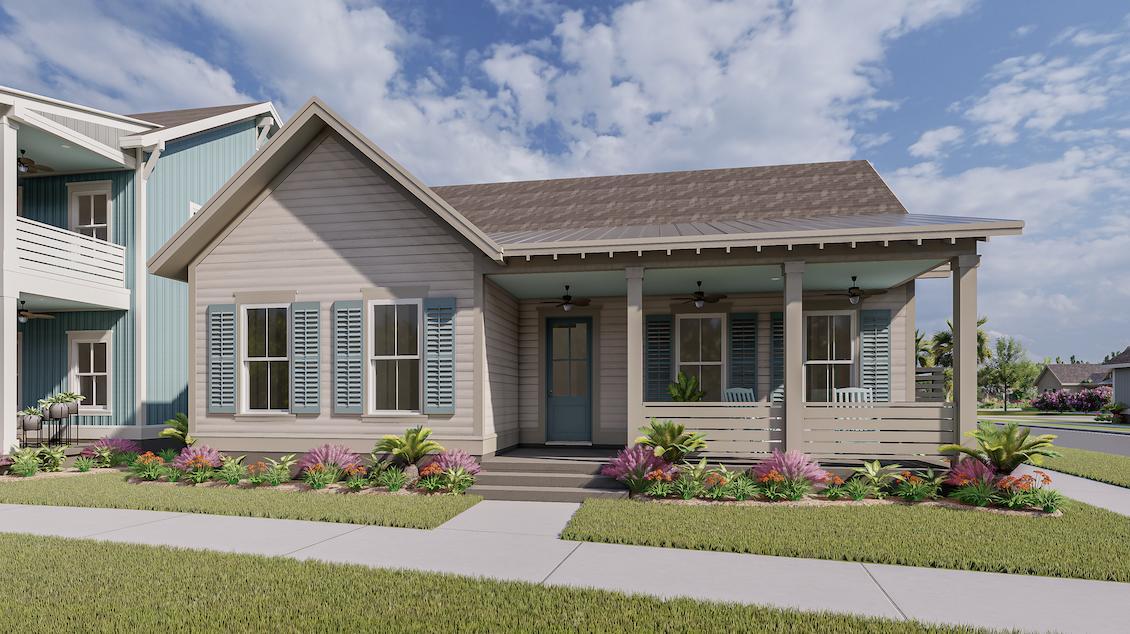 Nexton Homes For Sale - 308 Ripple Park, Summerville, SC - 10