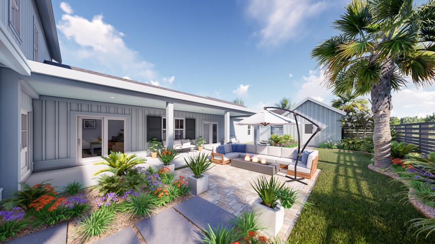 Nexton Homes For Sale - 308 Ripple Park, Summerville, SC - 3