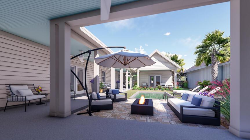 Nexton Homes For Sale - 308 Ripple Park, Summerville, SC - 4