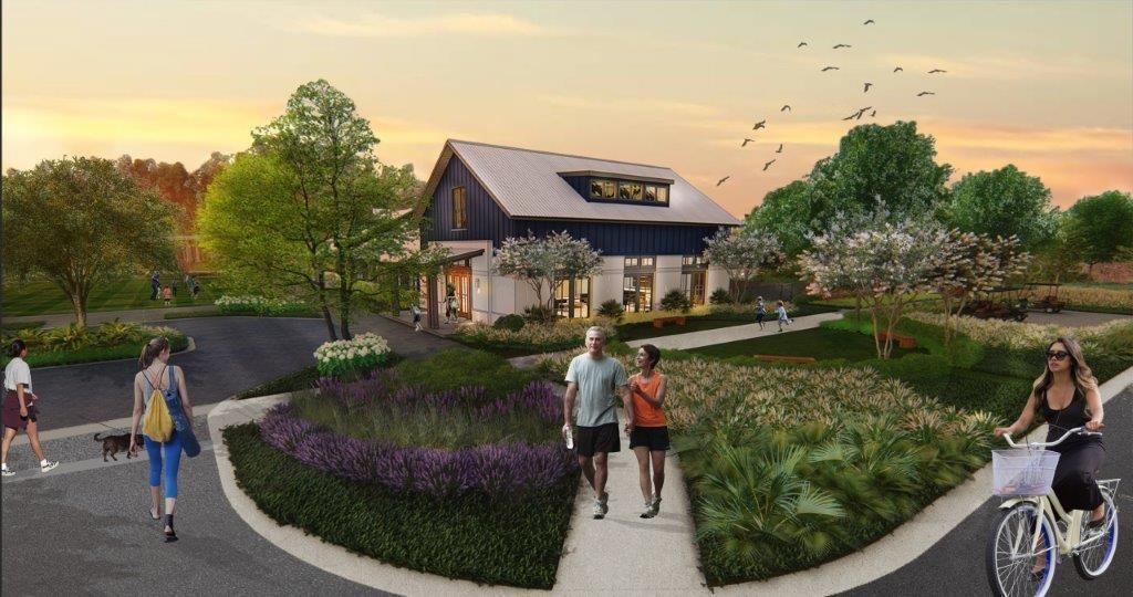 Nexton Homes For Sale - 300 Ripple Park, Summerville, SC - 1