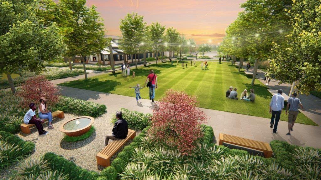 Nexton Homes For Sale - 300 Ripple Park, Summerville, SC - 10