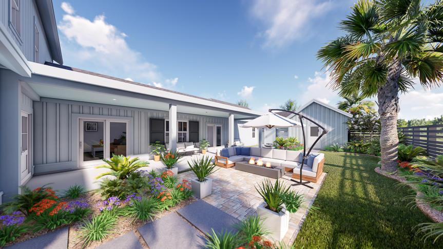 Nexton Homes For Sale - 300 Ripple Park, Summerville, SC - 14