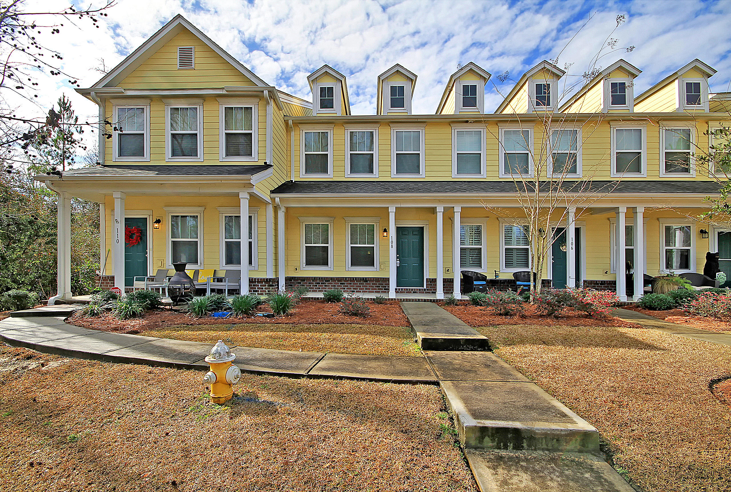 108 Branch Creek Trail, Summerville, 29483, 2 Bedrooms Bedrooms, ,2 BathroomsBathrooms,Single Family Attached,For Sale,Branch Creek,21004714
