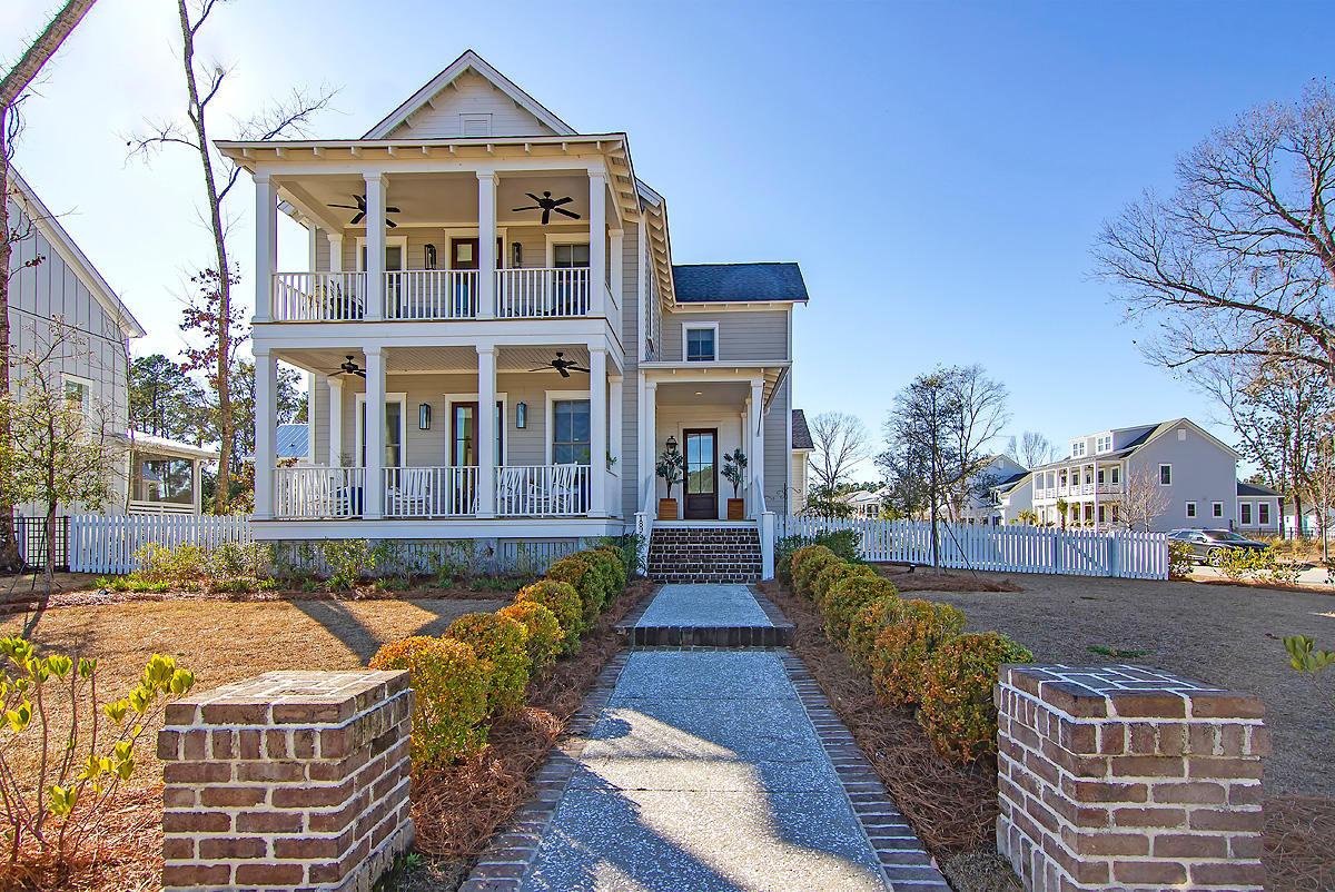 Charleston Address - MLS Number: 21005059