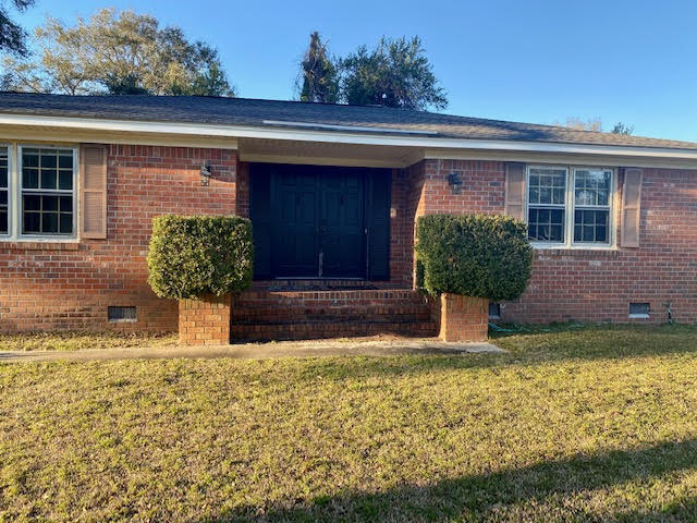 Charleston Address - MLS Number: 21004826