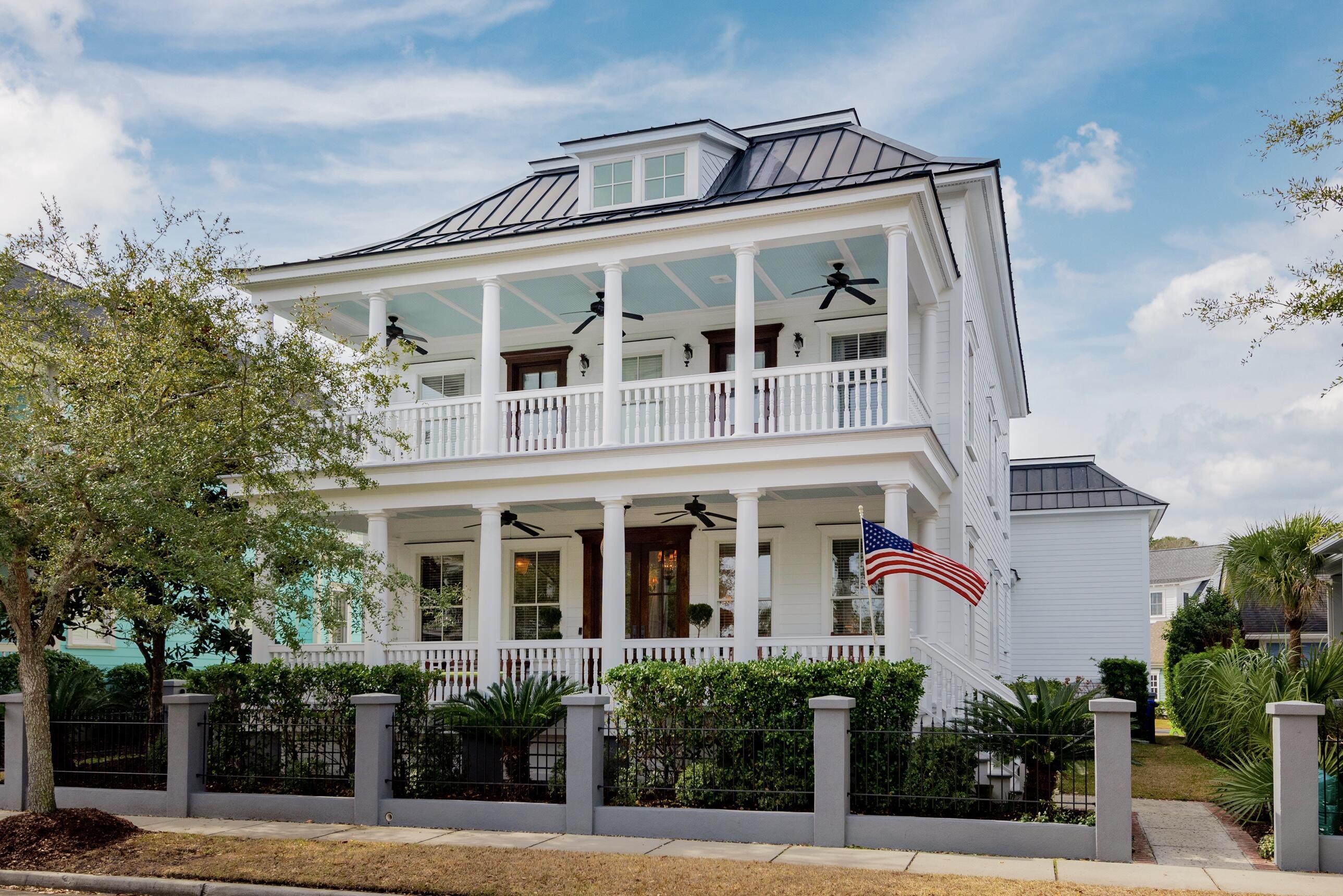 Charleston Address - MLS Number: 21004843
