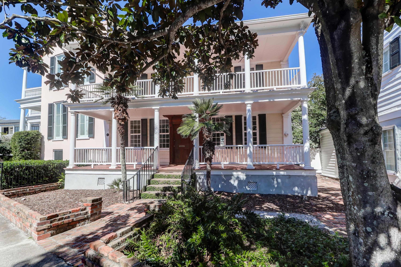 Charleston Address - MLS Number: 21006051