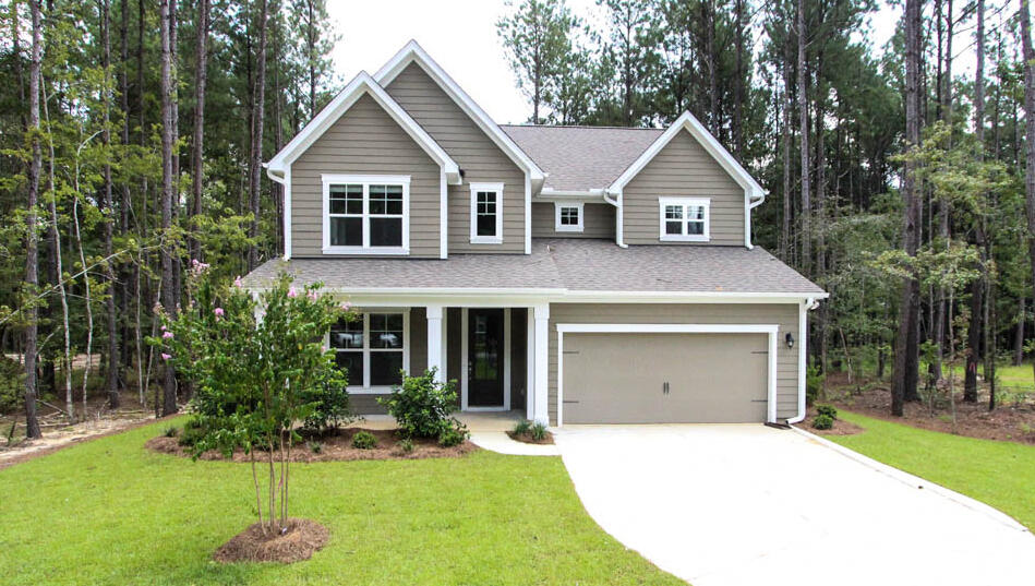 Cane Bay Plantation Homes For Sale - 155 Whaler, Summerville, SC - 0