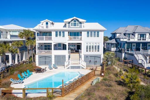 Charleston Address - MLS Number: 21004411