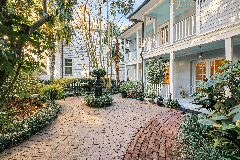 Charleston Address - MLS Number: 21005022